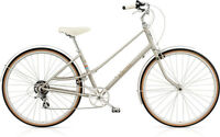 Electra Women's Ticino 7D - MINT CONDITION