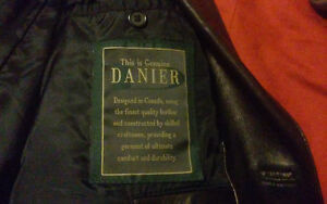 6 Danier Leather Jackets ($299)