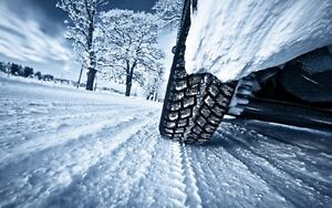 Winter tire program  low payments for 6 month