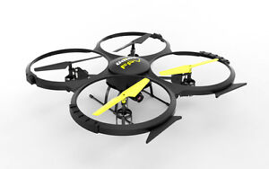 Brand New Real Time Transmission Quadcopter Drone Udi-818A WIFI