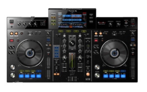 Pioneer XDJ-RX open to offers