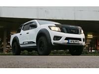 2016 Nissan Navara VAT Q NP300 Double Cab Pick Seeker Tungsten edition 4WD 4...