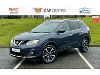2016 Nissan X-Trail 1.6 dCi N-Tec 5dr Xtronic ESTATE Diesel Automatic