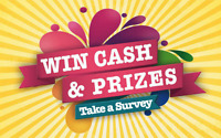 Win Prizes and Cash!!!!