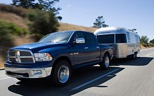 PICKUP Trucks For Hire & Towing - Campers, Trailers & More