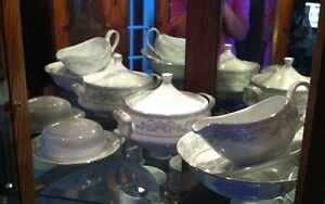 Somerset by NL Excel  China Serving Set London Ontario image 4