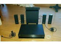 Sony BDV-E370 5.1ch Blu Ray Home Cinema System