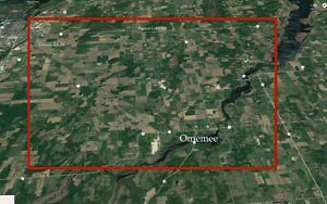 ***IN SEARCH OF ACREAGE***
