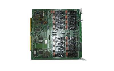 Refurbished Nec Neax 2400 Ims Pa-16lcbj Circuit Card Sp3001