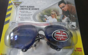 Polarized sun glasses, great for sports, outside exercise