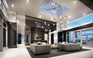 Exclusive Pricing For Pre Construction Condos ONE WEEK ONLY!