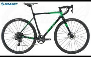 2019 Giant TCX SLR 2 Cyclocross Bike rrp$1999