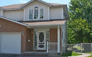 3 Bedroom Home – West End – Cataraqui Woods