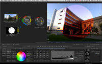 VIDEO EDITING - TITLING - SPECIAL FX - ADOBE AFTER EFFECTS