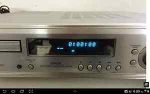 DENON ADV-700 RCEIVER ONLY 5.1 DIGITAL PROLOGIC 2 DTS London Ontario image 4