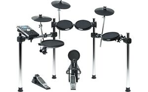 Alesis drum electronique Forge Kit