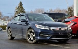 2017 Honda Accord Berline Touring