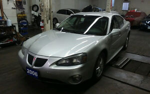 For sale 2006 Pontiac Grand Prix Sedan certified and etested Cambridge Kitchener Area image 11