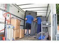 30/HR MAN & VAN REMOVALS, IKEA DELIVERY, RUBBISH CLEARANCE ( LUTON VAN) 07546560129