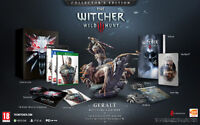 The Witcher 3 Wild Hunt Collector's Edition - PC