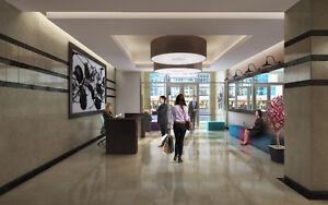 The Mayfair on Jasper - Now Renting Premium 1 & 2 Bedroom Suites Edmonton Edmonton Area image 9