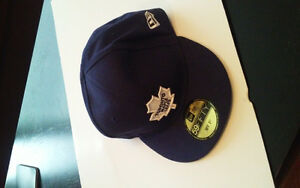 Toronto Maple Leaf New Era 59Fifty baseball cap sz 6 or 48.3cm