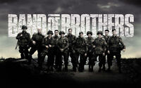 Band of Brothers – HBO Series 2001 $10