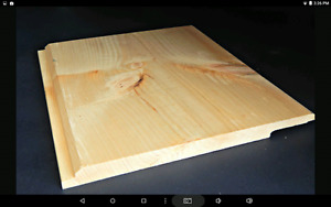 PINE LUMBER, DIRECT FROM MANUFACTURE, CUSTOM PROFILES