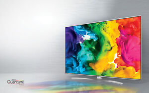 BRAND new LG 65 inche 4K SUHD HDR webOS 3.0 Platinum smart tv