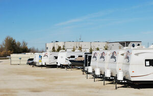 Outdoor Storage Available! - Boats, RV's, Vehicles, Trailers