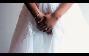 Creative Wedding Videographer for HIRE Kingston Kingston Area image 3