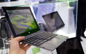 Acer Switch 10 Tablet + Case