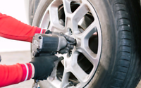 Changing tires? Shop wait too long? Give us a call.