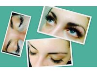 Individual Eyelash Extensions! First visit - 15% discount!