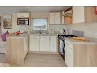Static Caravan For Sale North West Coast Lake District Near Cumbria Kendal