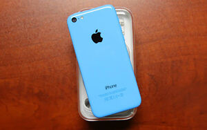 ★★ Iphone 5/5C & 5S Bell/Telus/Rogers/Fido Perfect Condition ★★