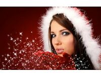 Christmas Promotions @ MG Hairdressing - 07757269805