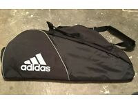 SQUASH TWO RACKET CARRY BAG