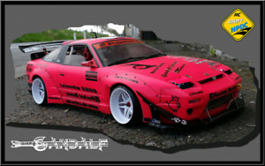 Looking for a RC drift car