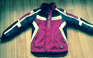 Brand new chokodesign jacket