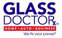 24/7/365 glass emergency services