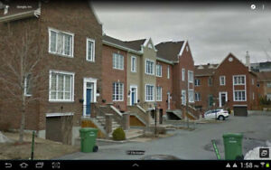 Townhouse in Lachine