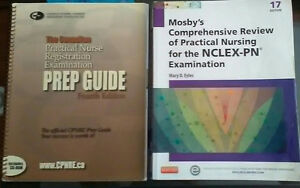 CPNRE Prep Guide Books