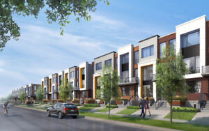 █ Downsview Park 2 Br Condo town assignment Occ Dec 17  -金牌VIP █