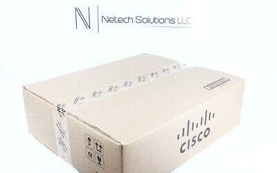 New Cisco Cts-sx10n-k9 Telepresence Sx10 Quick Set System Video Conferencing