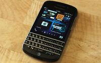 »Blackberry Q10 UNLOCKED - LIKE NEW»