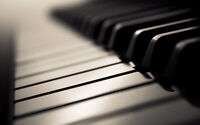 Piano, voice private music lessons - Limited Spots available!