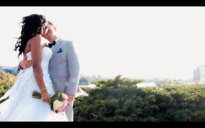 Professional Couple Videography for HIRE London Ontario image 1
