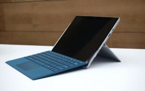 Microsoft Surface Pro 4 Core i5 8GB RAM 256GB