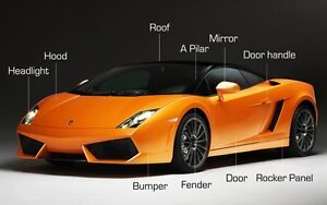 Extreme Window Tinting and Paint Protection Film